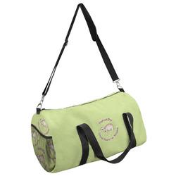 Sloth Duffel Bag (Personalized)