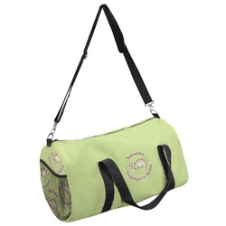 Sloth Duffel Bag (Personalized)