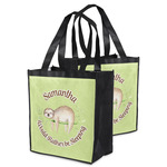 Sloth Grocery Bag (Personalized)