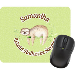 Sloth Mouse Pad (Personalized)