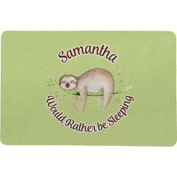 Sloth Comfort Mat (Personalized)