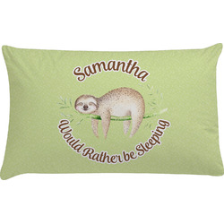 Sloth Pillow Case (Personalized)
