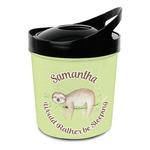 Sloth Plastic Ice Bucket (Personalized)
