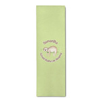 Sloth Runner Rug - 3.66'x8' (Personalized)