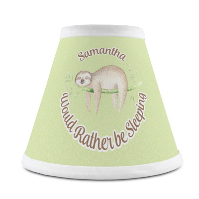 Sloth Chandelier Lamp Shade (Personalized)