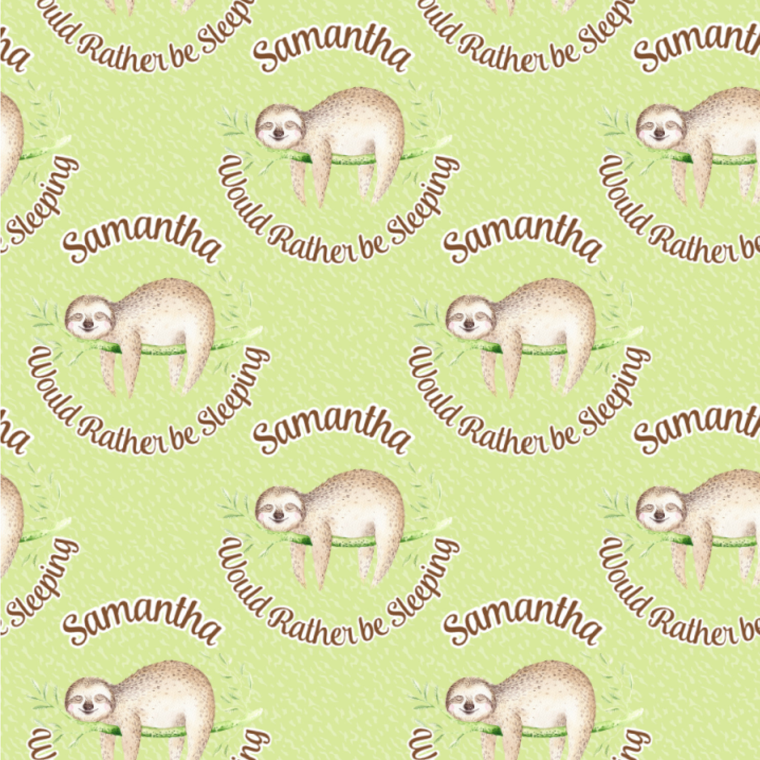 Sloth wallpaper surface covering youcustomizeit - Sloth wallpaper phone ...