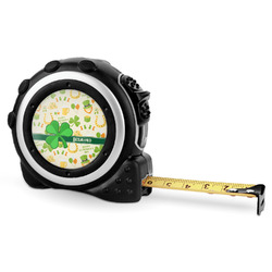 St. Patrick's Day Tape Measure - 16 Ft (Personalized)