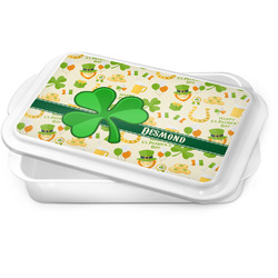 St. Patrick's Day Cake Pan (Personalized)