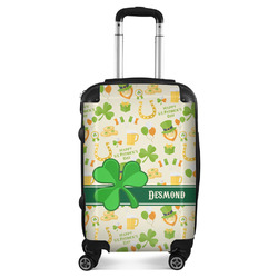 St. Patrick's Day Suitcase (Personalized)