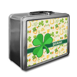 St. Patrick's Day Lunch Box (Personalized)