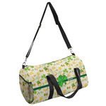 St. Patrick's Day Duffel Bag (Personalized)