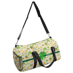 St. Patrick's Day Duffel Bag - Multiple Sizes (Personalized)