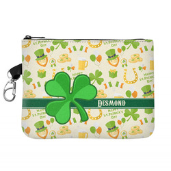 St. Patrick's Day Golf Accessories Bag (Personalized)