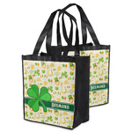 St. Patrick's Day Grocery Bag (Personalized)