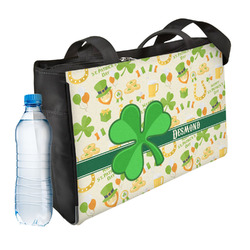 St. Patrick's Day Ladies Workout Bag (Personalized)