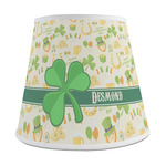 St. Patrick's Day Empire Lamp Shade (Personalized)