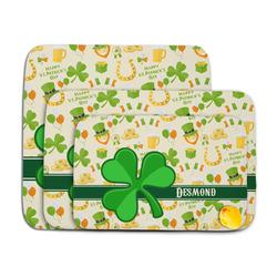 St. Patrick's Day Memory Foam Bath Mat (Personalized)