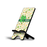 St. Patrick's Day Cell Phone Stands (Personalized)