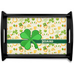 St. Patrick's Day Wooden Trays (Personalized)