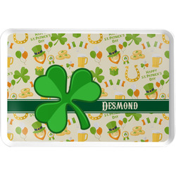 St. Patrick's Day Serving Tray (Personalized)