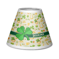 St. Patrick's Day Chandelier Lamp Shade (Personalized)
