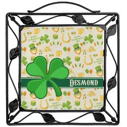 St. Patrick's Day Trivet (Personalized)