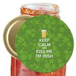 Kiss Me I'm Irish Jar Opener