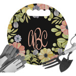 Boho Floral Gardening Knee Cushion (Personalized)