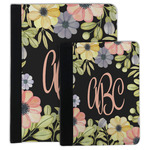 Boho Floral Padfolio Clipboard (Personalized)