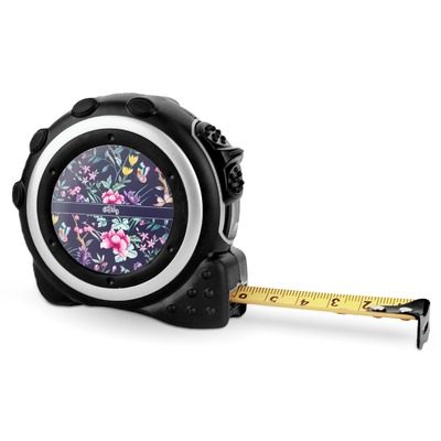 Chinoiserie Tape Measure - 16 Ft (Personalized)