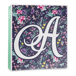 Chinoiserie 3-Ring Binder - 1 inch (Personalized)