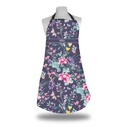 Chinoiserie Apron (Personalized)