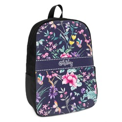 Chinoiserie Kids Backpack (Personalized)