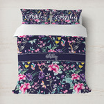 Chinoiserie Duvet Covers (Personalized)