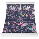 Chinoiserie Comforters (Personalized)