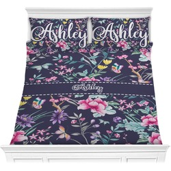 Chinoiserie Comforter Set (Personalized)