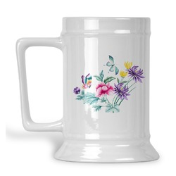 Chinoiserie Beer Stein (Personalized)