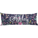 Chinoiserie Body Pillow Case (Personalized)