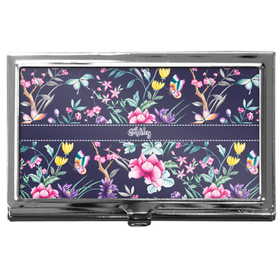 Chinoiserie Business Card Case