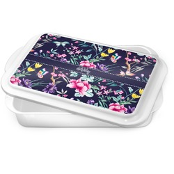 Chinoiserie Cake Pan (Personalized)