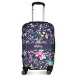 Chinoiserie Suitcase (Personalized)