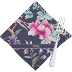 Chinoiserie Napkins (Set of 4) (Personalized)