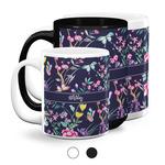 Chinoiserie Coffee Mugs (Personalized)