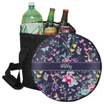 Chinoiserie Collapsible Cooler & Seat (Personalized)