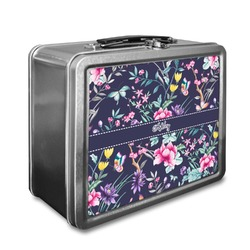 Chinoiserie Lunch Box (Personalized)