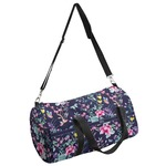 Chinoiserie Duffel Bag (Personalized)