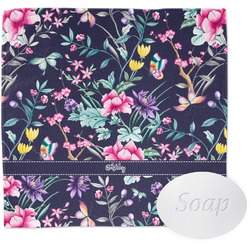 Chinoiserie Wash Cloth (Personalized)