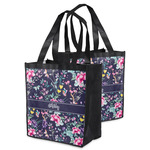 Chinoiserie Grocery Bag (Personalized)