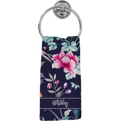 Chinoiserie Hand Towel - Full Print (Personalized)