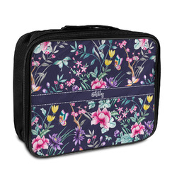 Chinoiserie Insulated Lunch Bag (Personalized)